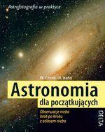 Książki astronomiczne